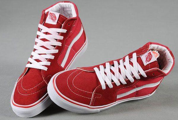 Sneakers, Vans, Shoes