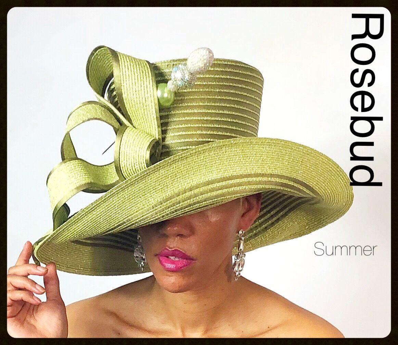 Pin On Harriet Rosebud Hats