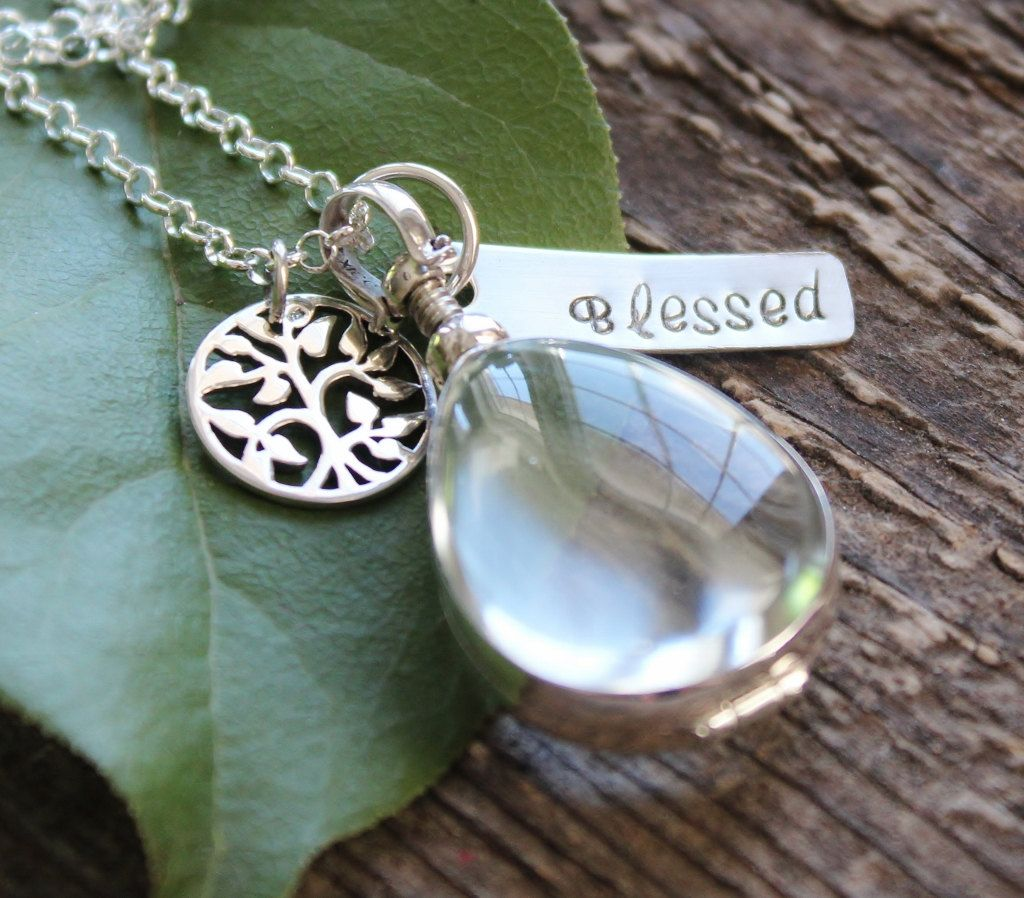 ashes cremation sterling jewelry of tree lockets pendant life necklace silver for
