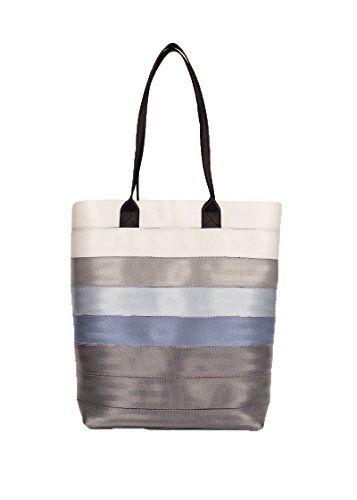 High-end vegan handbags: Harveys Resort Tote, Dusk  Indestructible Harveys bags…