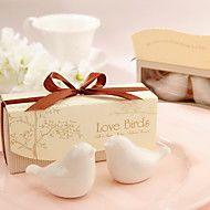 Küchengeräte(Weiß+/+Schokolade)+-Nicht-personalisierte-Garten+Thema+11*5.3*3.5cm+Keramik+–+EUR+€+4.90