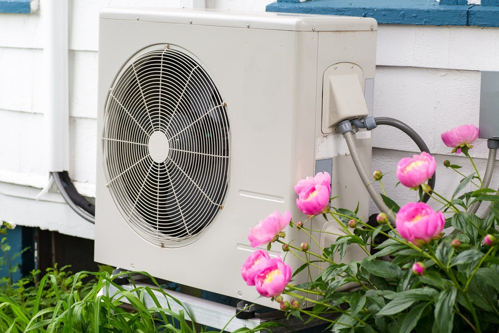 Here S Where You Shouldn T Install Your Ac Heat Pump Heat Pump