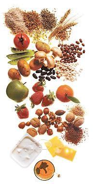 Hesarin artikkeli vauvojen kasvisruokavaliosta