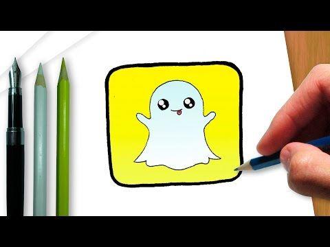 Como Desenhar A Logo Do Youtube Kawaii Youtube Avec Images