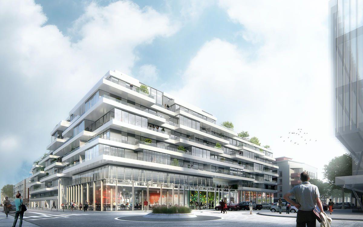 Mfr architectes projets fenetre sur loire 140 - Architecte saverne ...