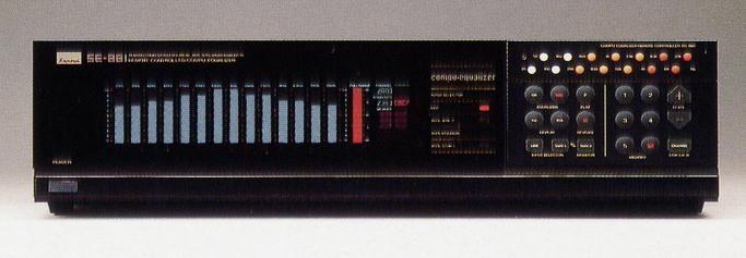 SE-88の画像 | Preamp and Audio set | Pinterest | Audio, Audiophile ...