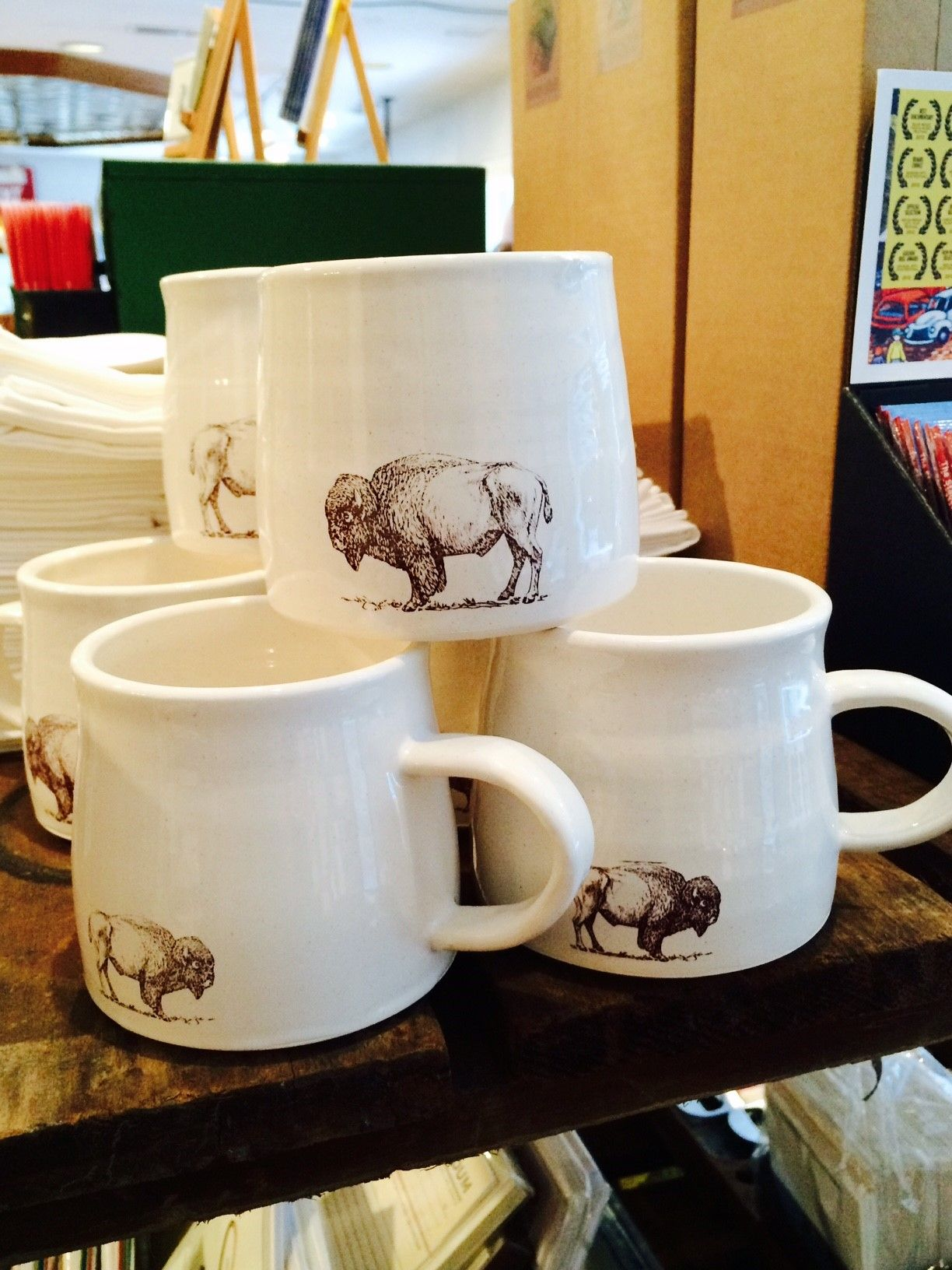 hostess gifts | grace home design | #jacksonhole | buffalo coffee