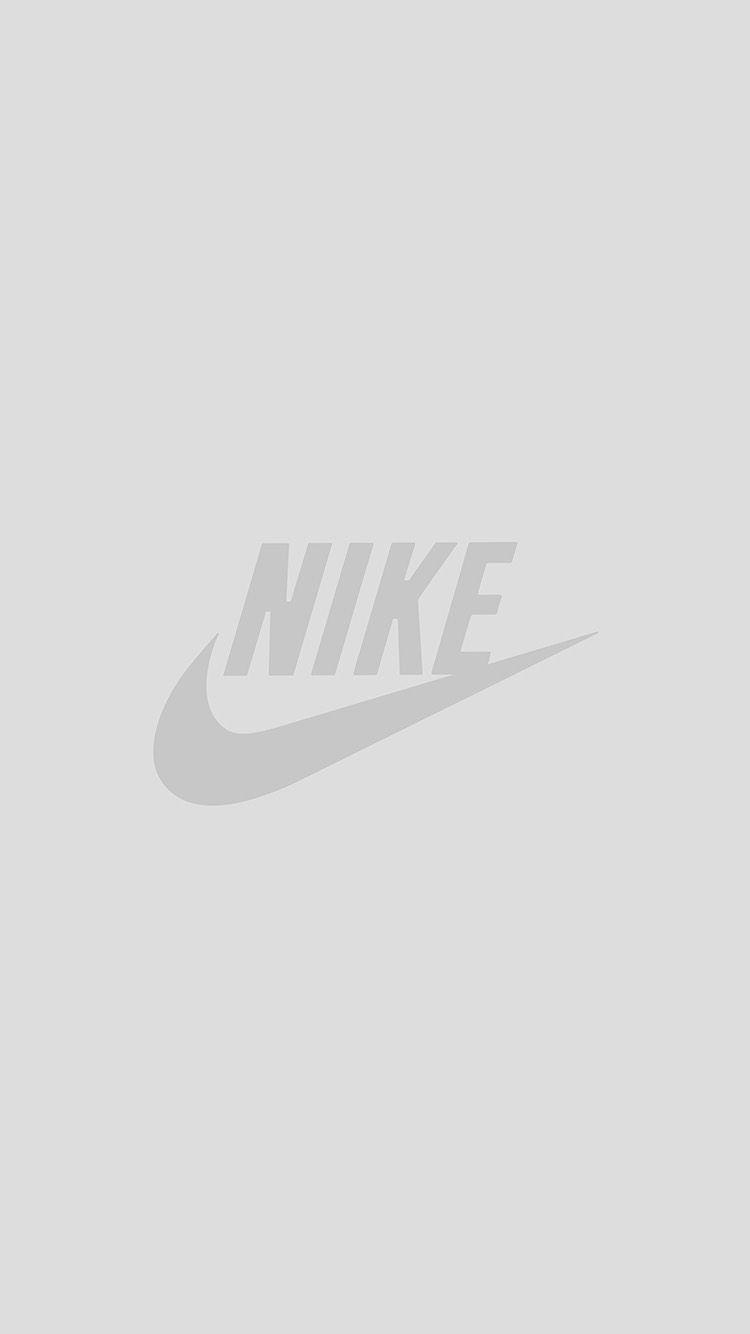 Nike Logo Minimal Iphone 6 Wallpaper Nike Wallpaper Nike Logo Wallpapers Nike Logo