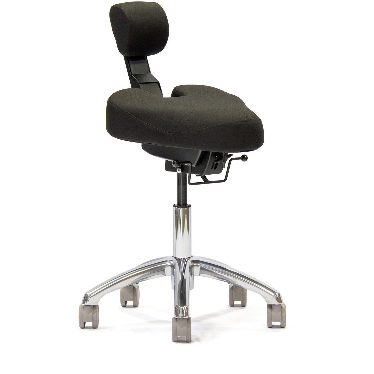 Dynamic Saddle Style Ergonomic Chair Fauteuil Bureau Fauteuil