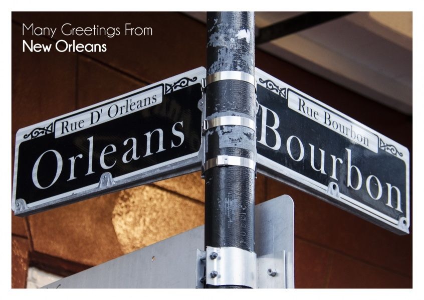 Many greetings from new orleans urlaubsgre echte postkarten many greetings from new orleans urlaubsgre echte postkarten online m4hsunfo