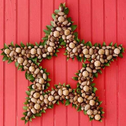 adornos de navidad Navidad Pinterest Craft