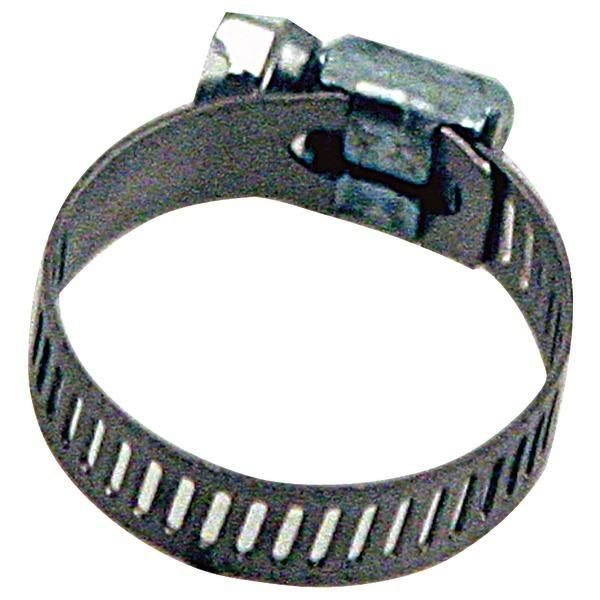 Ideal Tridon 300010102 Metal Worm Screw Clamp Size 10 1 2 X 1 1 16 Dia Clamp Appliance Accessories Metal