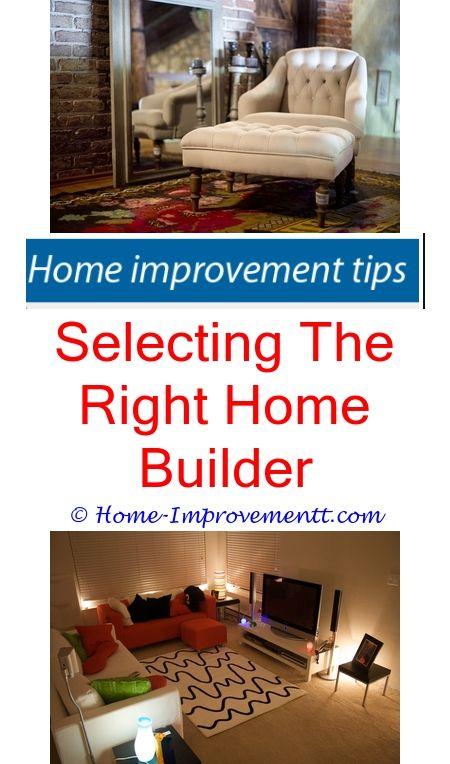 selecting the right home builder home improvement tips 6829