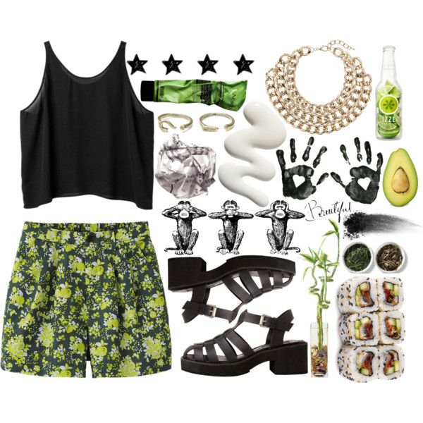 """Beautiful"" by nataliekizior on Polyvore"