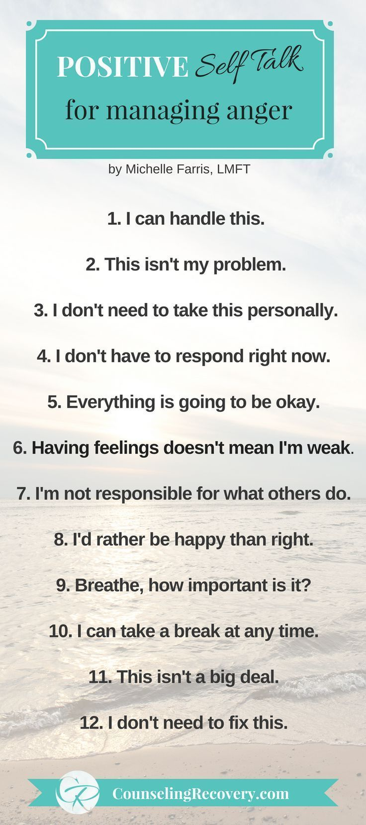 The Rules Of Taking An Effective Time Out Counseling Recovery Michelle Farris Lmft Anger Management Quotes Healthy Anger Relationship Problems Anger