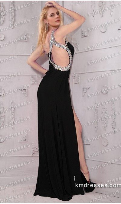 http://www.ikmdresses.com/stunning-beaded-side-cut-out-one-shoulder-floor-length-gown-p60377