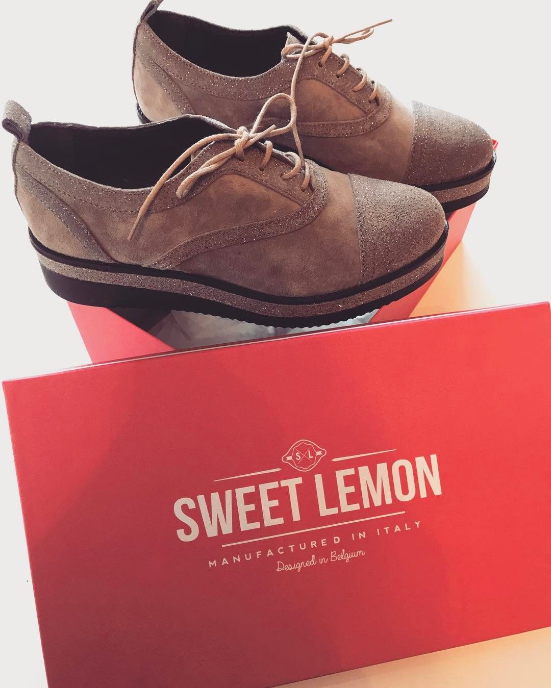 #sweetlemon #newshoes #happygirl #manietluxus #newbrand #lovely