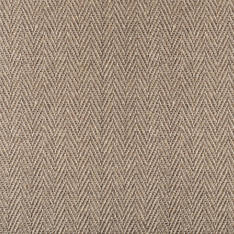Alternative Flooring Sisal Herringbone Flatweave Carpet