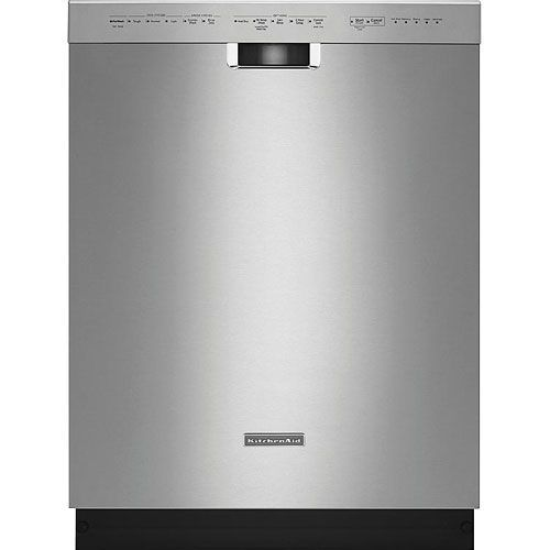 Kitchenaid Kdpe234gps Dishwasher Review Tuscan Kitchen Best Dishwasher Dishwasher Reviews