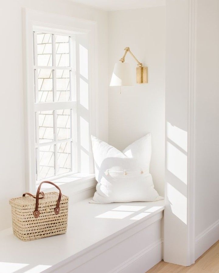 Classichome Interior Design: Home, Farmhouse Style Living Room, Window