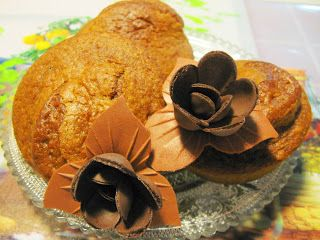Culinary Fantasies Yvonne: Desserts and cakes