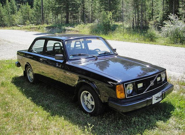 80's volvo | dream cars | Pinterest | Volvo, Cars and Dream cars