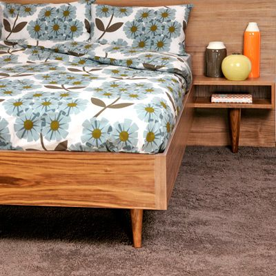 Orla Kiely House Bed King Duvet Cover Sets Home