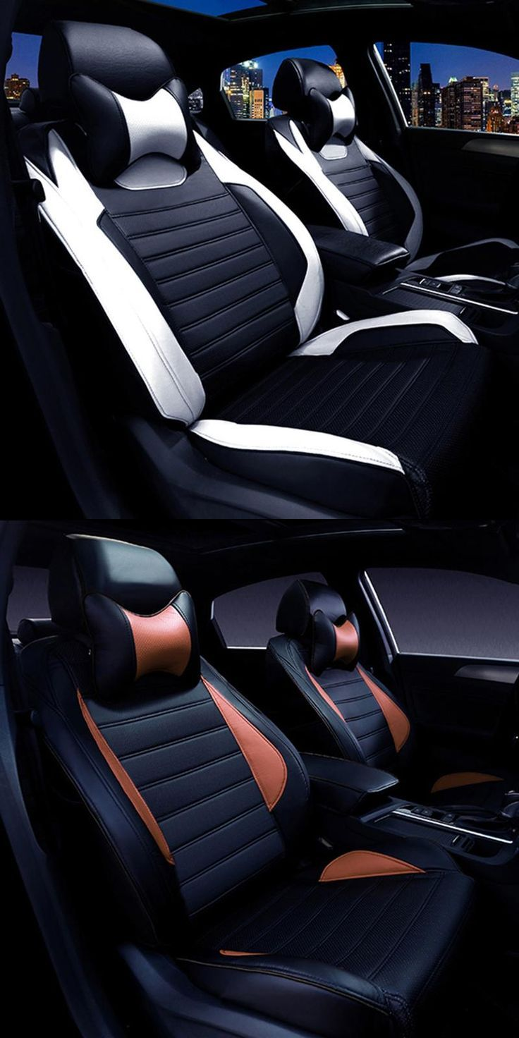 Nice Mazda 2017: Special Leather Car Seat Covers For Mazda 3 6 2 C5 CX