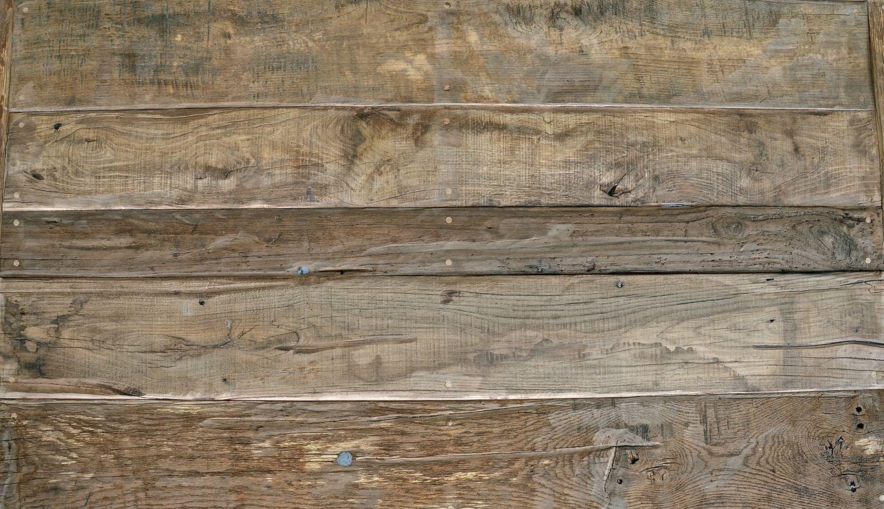 Antique French Oak Barn Boards