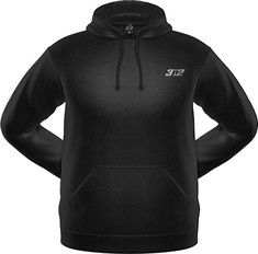 Click Image Above To Purchase: 3n2 Tec Hoodie - Black
