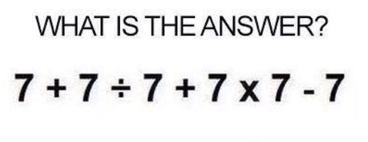 Fun Maths Puzzles | Fun math, Math and Numeracy