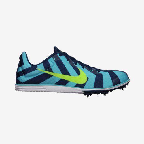 Nike Zoom Rival D 8 Men's Track Spike