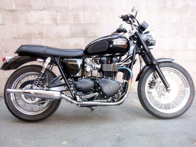 bonneville pics - page 35 - triumph forum: triumph rat motorcycle