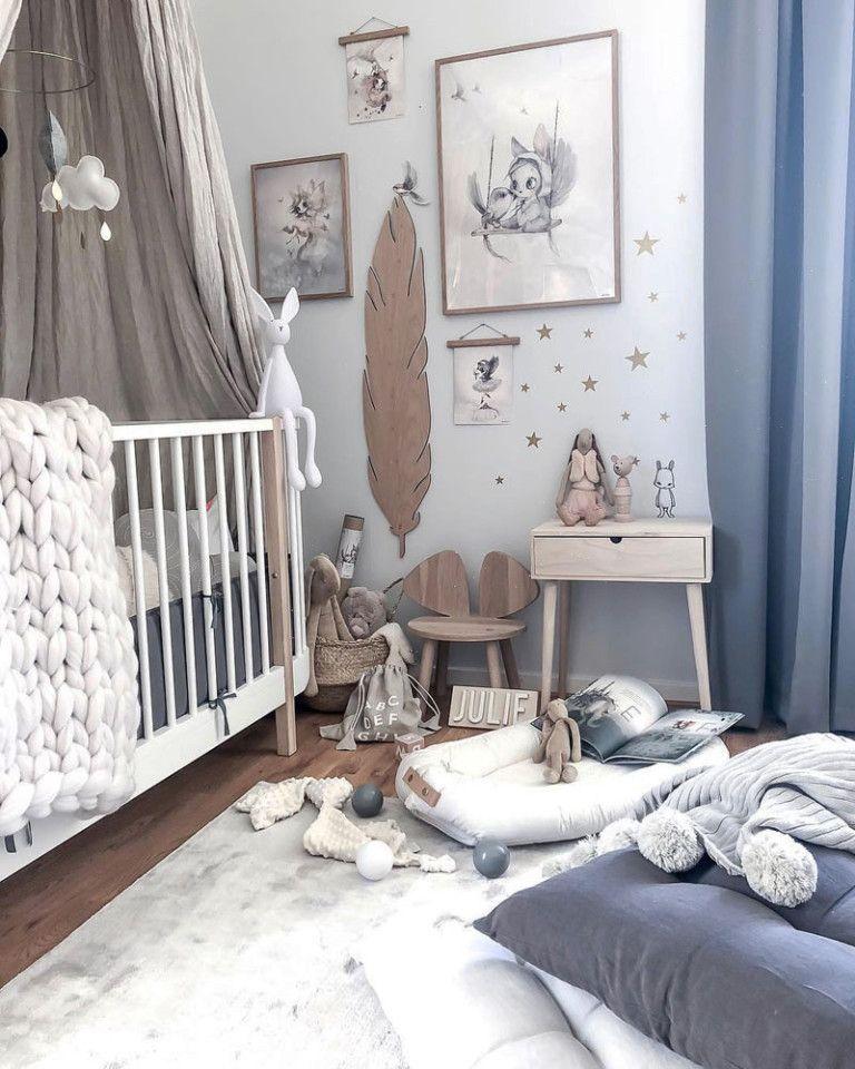 Nursery Trends For 2019 By Pokój Alberta Baby Nursery