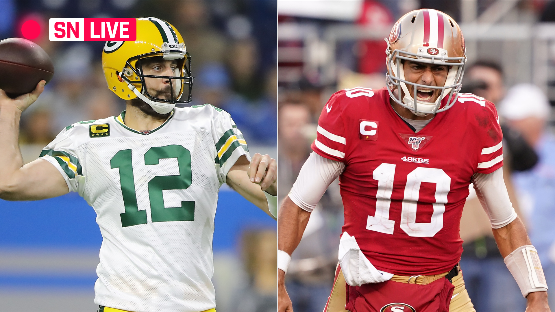 Packers vs. 49ers live score, updates, highlights from the
