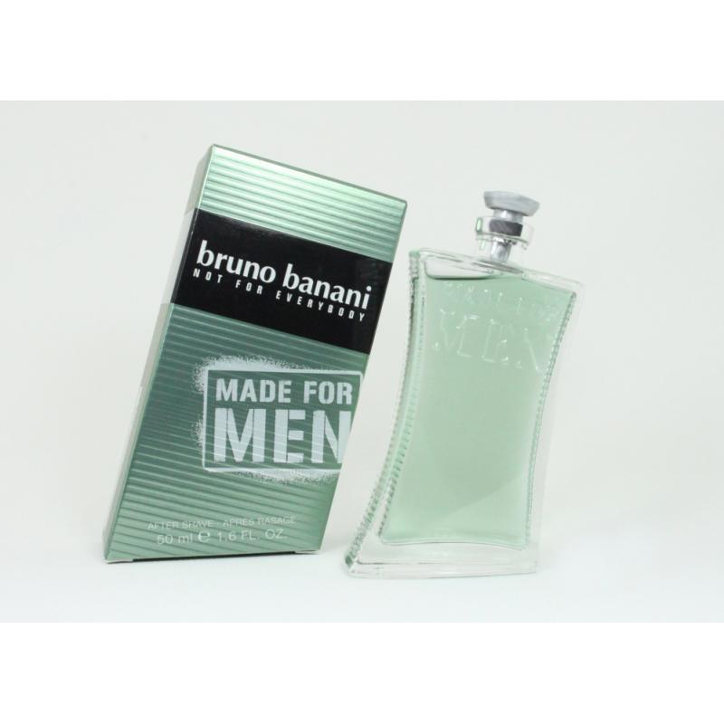 Bruno Banani Perfum Angle Perspective Parfum Mannen