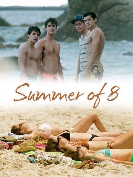 Mùa hè của 8 - HD
