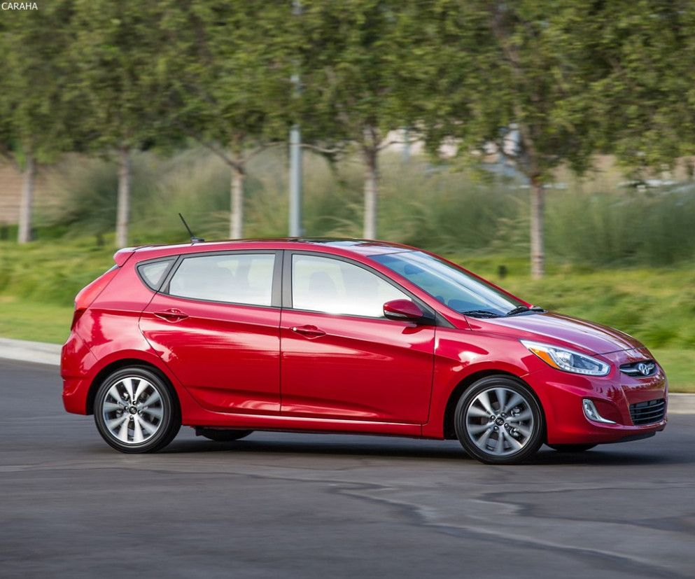 Hyundai Accent Hatchback 2021 New Review In 2020 Hyundai Accent Accent Hatchback Hyundai