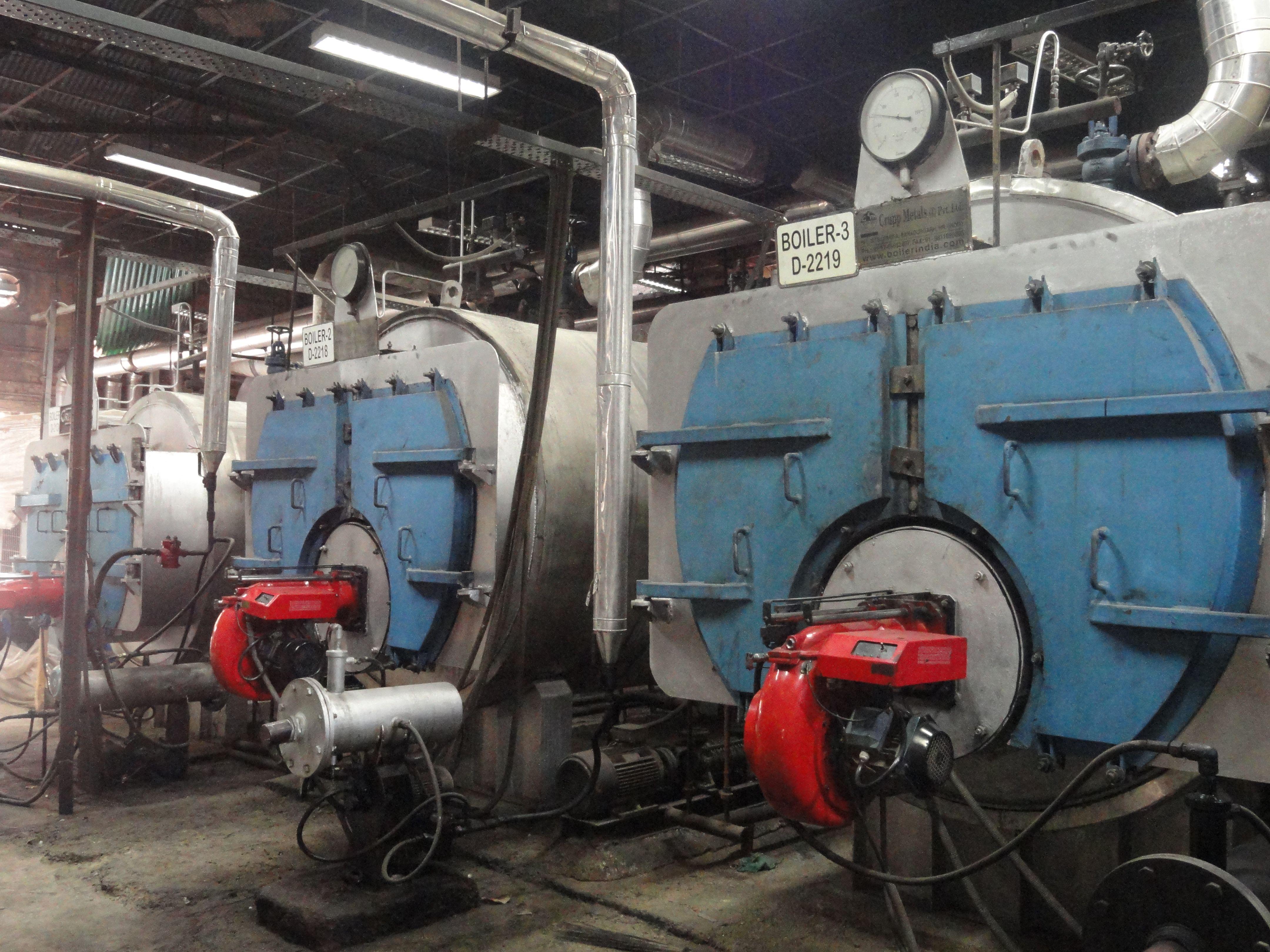 Industrial Boilers Steam Boilers Hot Water Boilers Wood Boilers Cng Boilers Oil Boilers Www Boilerindia Com Motor Electrico Electrica
