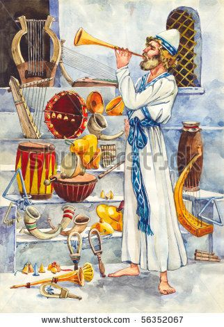 Ancient hebrew clothing and everyday objects of ancient ancient hebrew clothing and everyday objects of ancient palestine leviticus stock photo publicscrutiny Images