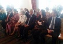 الوكالة العربية للصحافة أبابريس - حفل ثقافي لجمهورية بانغلاديش الشعبية في مقر اليونيسكو في باريس - اخبار