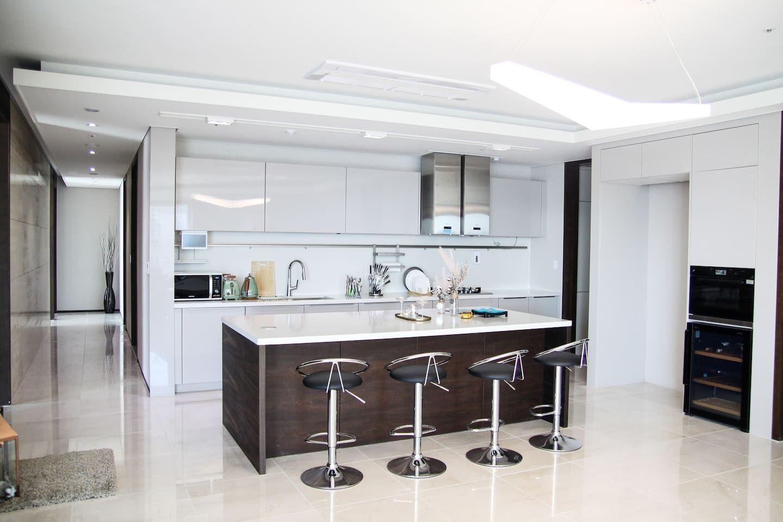 Aska S Luxury House Apartments For Rent In Yongsan Gu Seoul South Korea