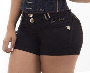 127638e85305 Shorts Pit Bull Jeans C/Bojo - Tam 36 - Ref. 23099 | new clothing 4 ...