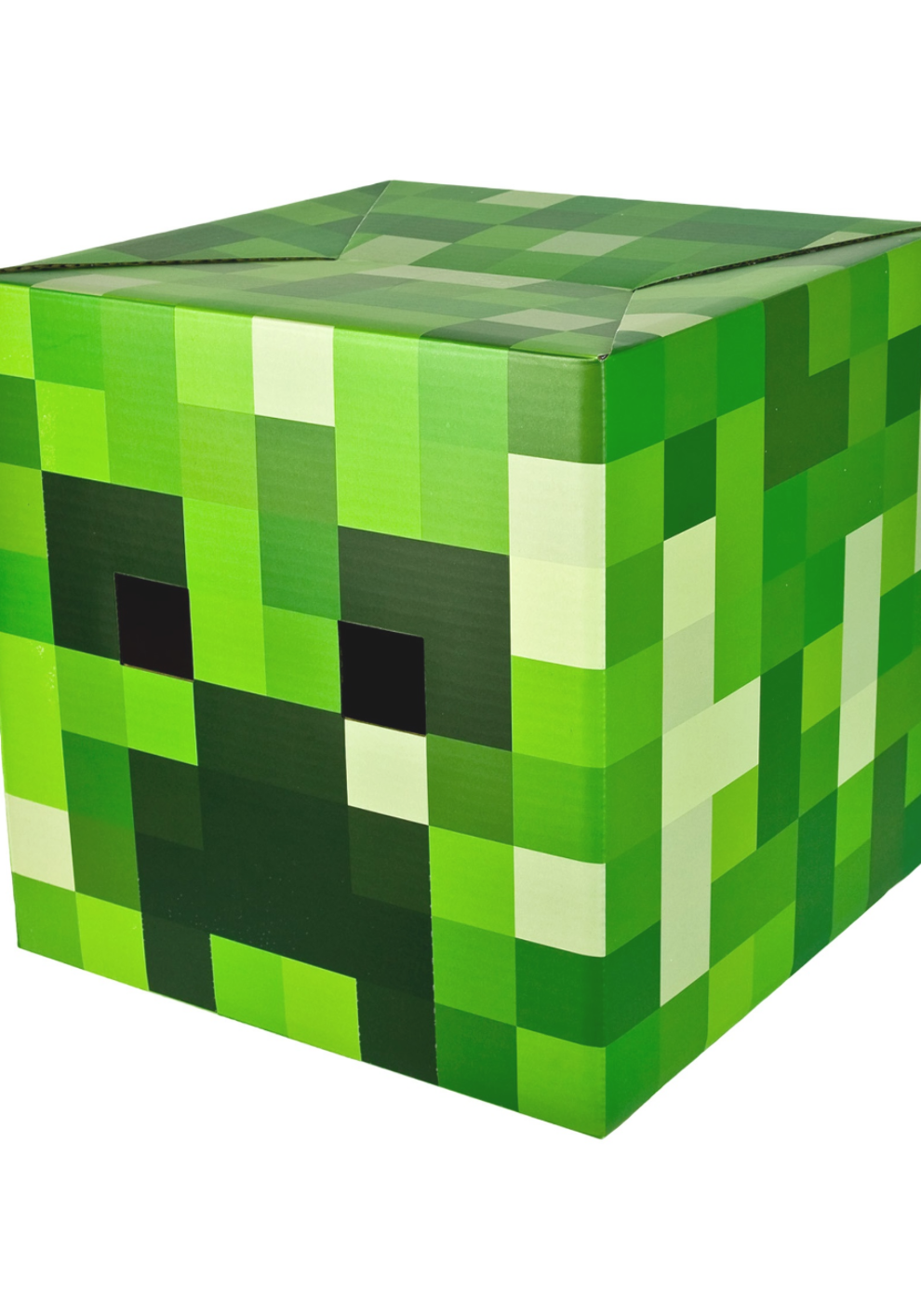 Pin By Lawrence Bowman On Bendy And The Ink Machine Minecraft Costumes Boys Valentines Boxes Creeper Minecraft