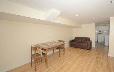 1 Bedroom Attic Apartment For Rent In Scarbto Near Danforth Midland Property For Rent One Bedroom Rent