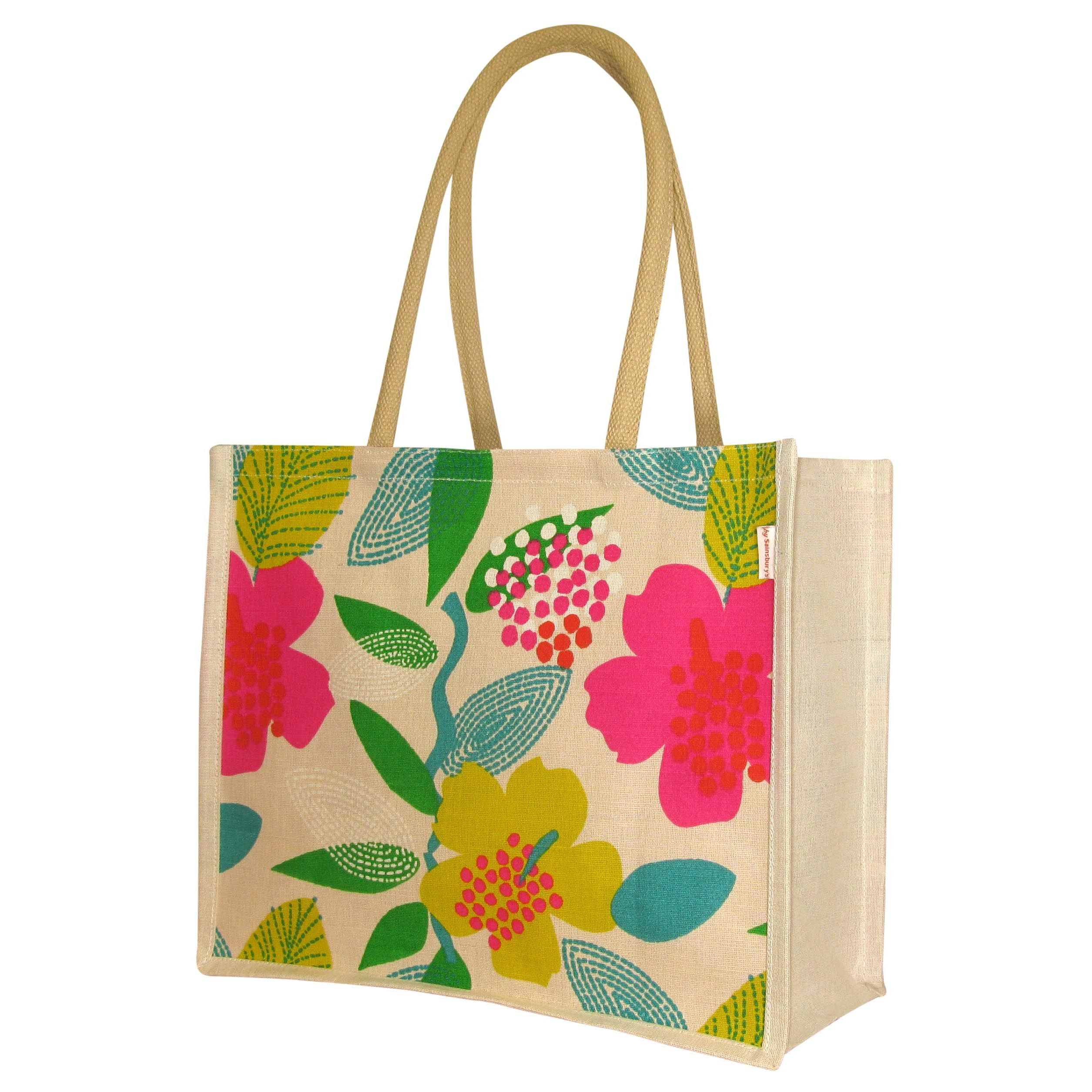 Latest Bags A Beautiful Bag From Woodland Trust Sainsbury S
