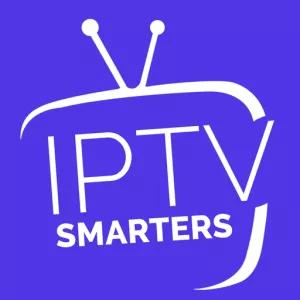 IPTV Smarters Pro Smart tv, Download app, Application