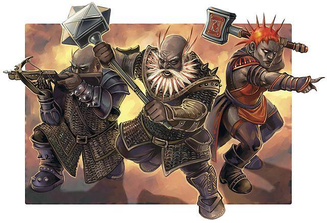 31+ Duergar gods ideas