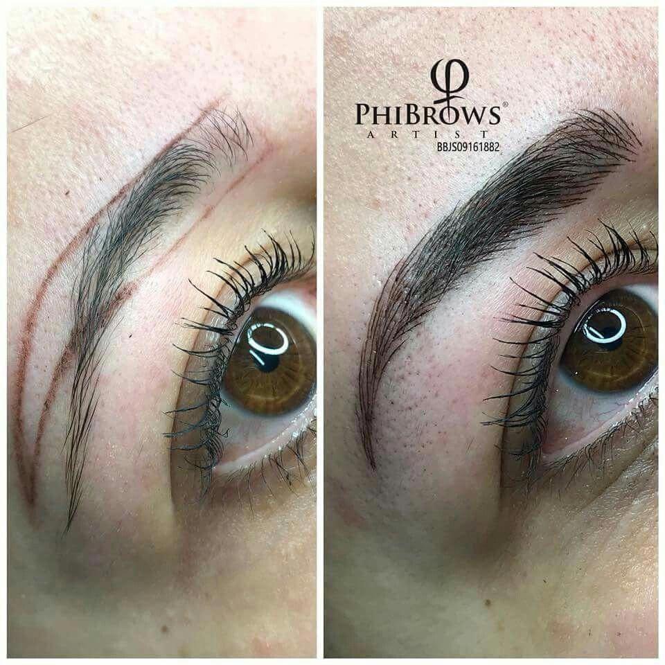 How To Do Eyebrows Makeup   Eyebrow Tips   How Do You ...