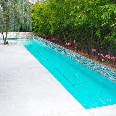 lap pool in the back yard | Lap Pools | Pinterest | Lap pools, Yards and Swimming  pools - Lap Pool In The Back Yard Lap Pools Pinterest Lap Pools, Yards